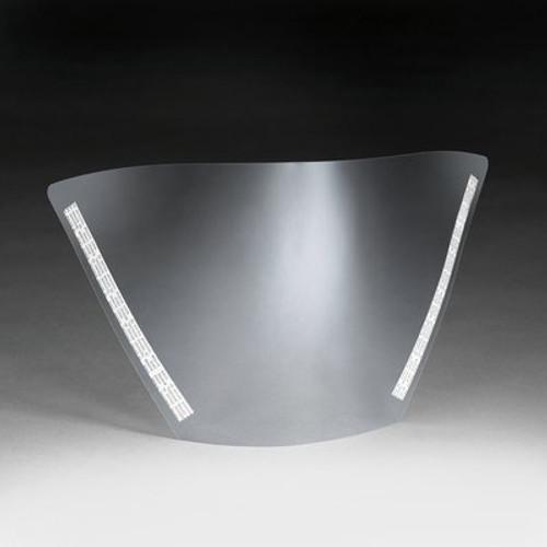 3M 16-0300-99X05 Speedglas Clear Window Strip Off Shielding Film