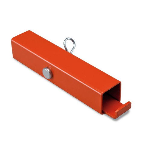 Allegro 9401‐33 Magnetic Lid Lifter Extension,Steel,Orng