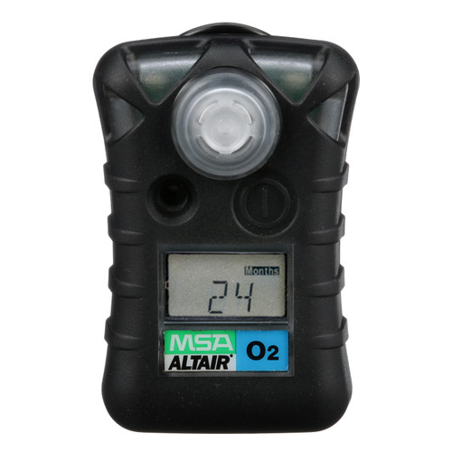 MSA Altair Single Gas Monitor Oxygen (O2)