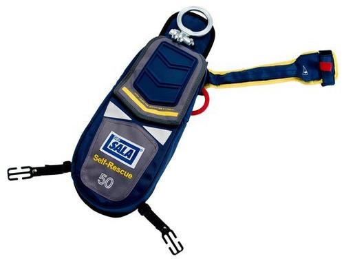 DBI SALA Self-Rescue (30 Ft - 50 Ft - 100 Ft)