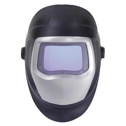 3M 06-0100-20 Speedglas AutoDarkening Welding Helmet 2.1x4.2 View Area