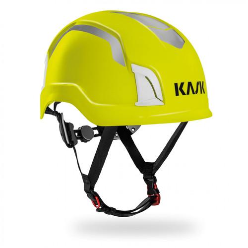 Kask WHE00032 Zenith Helmet (Hi-Viz)