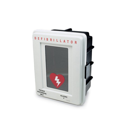Allegro 4400‐D Defibrillator Wall Case