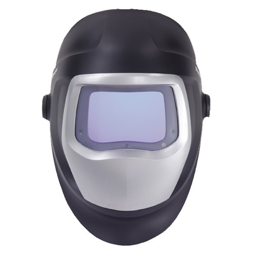 3M 06-0100-20SW 9100 Auto-Darkening Welding Helmet with Side Windows