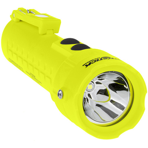 Bayco XPR-5522GMX Flashlight Safe Permissible Dual-Light/Dual Magnets