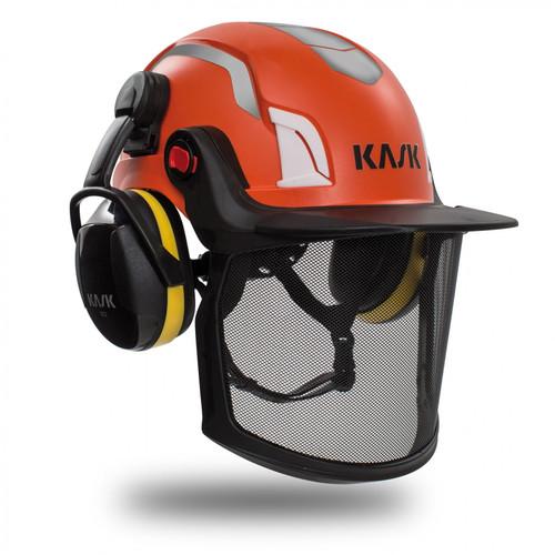Kask Zenith WHE00033 Combo Safety Helmet