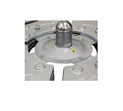 MSA 65642-00 Freestanding Replacement Post