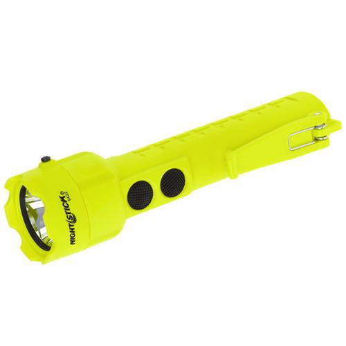 Bayco Intrinsical Safe Permissible Dual-Light Flashlight  XPP-5422G
