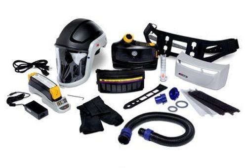 3M TR-800-HIK Versaflo PAPR Heavy Industry Kit