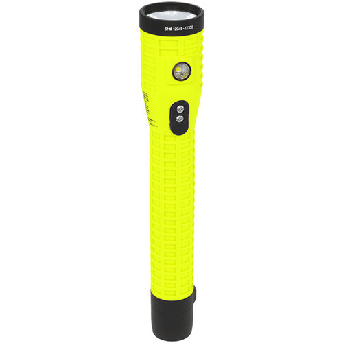 Bayco XPR-5542GMX Rechargeable Dual-Light Flashlight-Magnet