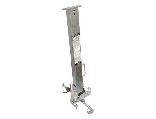 Falltech 603018K I-beam Stanchion for Horizontal Lifeline Systems 42""