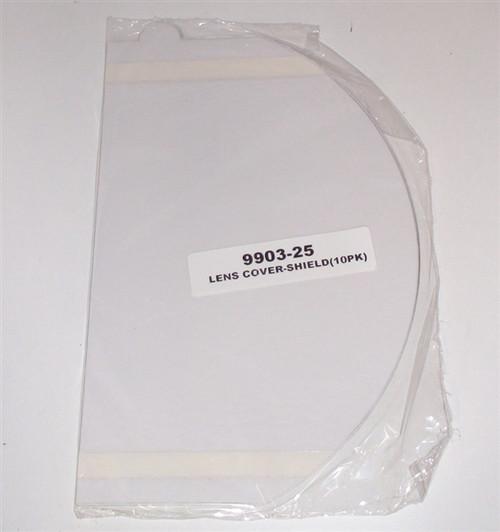 Allegro 9903-25 Lens Covers 10/pkg.