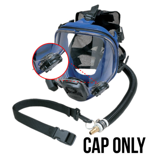 Allegro 9901-11C Cap Replacement for Mask 9901