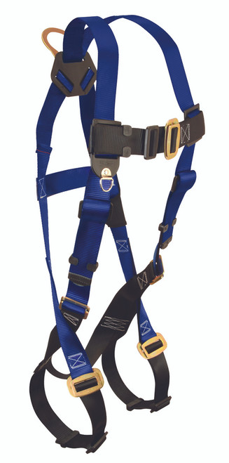 FallTech 7015 Contractors Full Body Harness