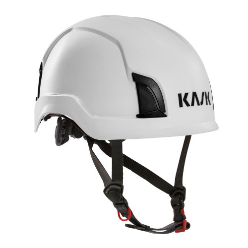 Kask WHE00065.201 Zenith XL Helmet Color White