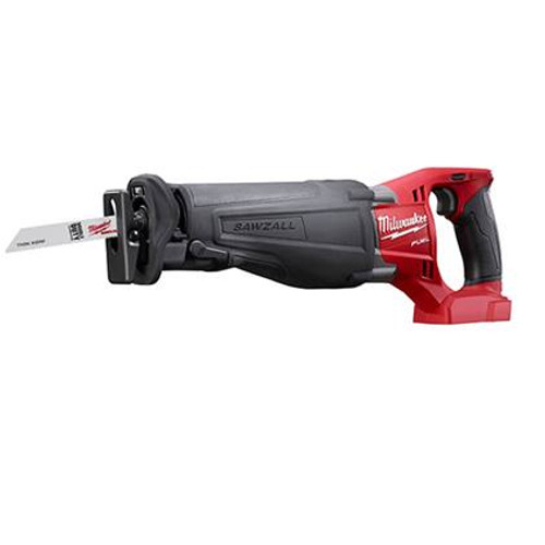 Milwaukee 2720-22 M18 FUEL SAWZALL Reciprocating Saw (Tool Only)