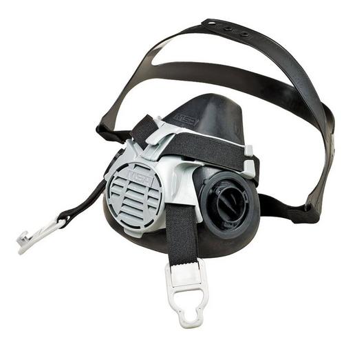MSA Advantage 420 Assembly Half Facepiece Respirator