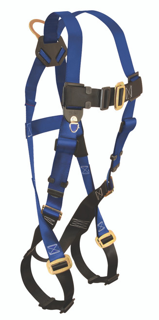 FallTech Contractors Full Body Harness 7015