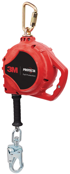 Protecta Rebel 33' Cable Aluminum Self Retracting Lifeline 3590510