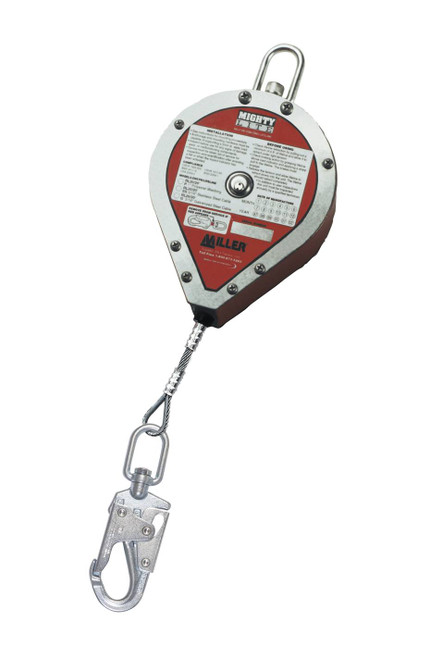 Miller RL20SS-Z7/20FT MightyLite SRL 20' Stainless Steel Cable