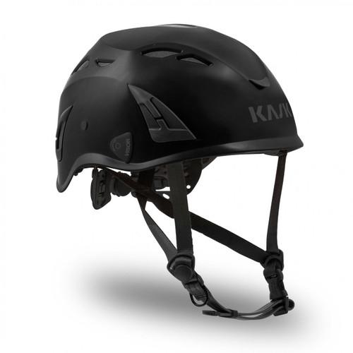 Kask WHE00036 Super Plasma HD Work Black Helmet