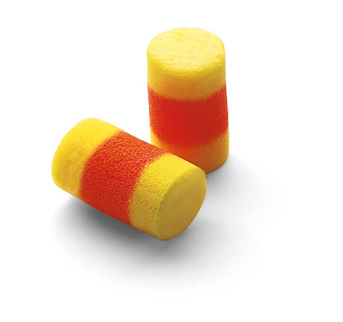 3M 310-1008 Classic SuperFit 33 Earplugs Uncorded Pack of 200