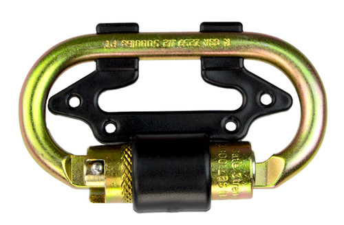 Frontline Dual Connector Carabiner for Twin SRL's