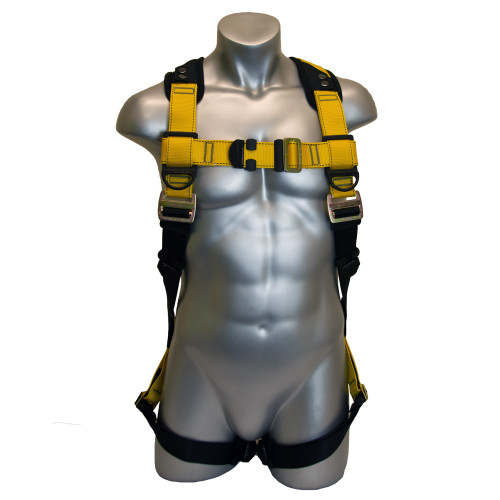 Guardian Series 3 full-body harness (PT Chest/PT legs)