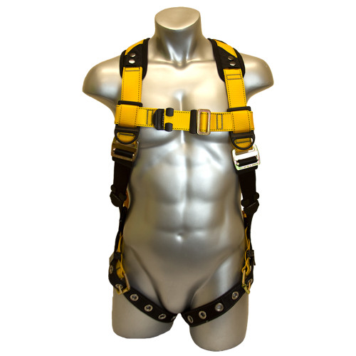 Guardian Series 3 full-body harness PT Chest / TB Legs