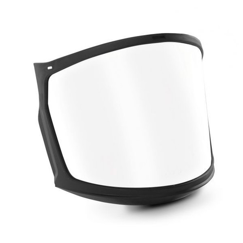 KASK WVI00008 Full Face Visor for Zenith Helmets