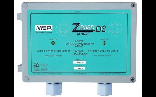 MSA 10180328 Z-Gard DS MPO Dual Gas Sensor