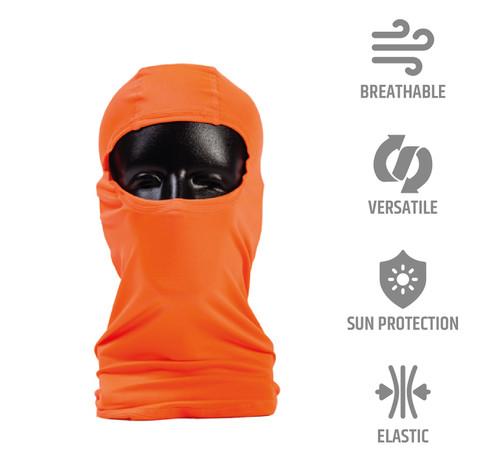 Fierce Safety Lightweight Balaclava (3/Pack)