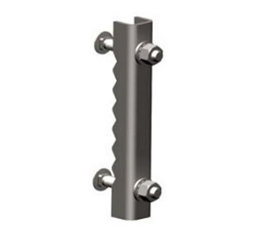 "Miller 10903-H5 Glideloc Ladder Rung Clamp For Diam Less than 1"""