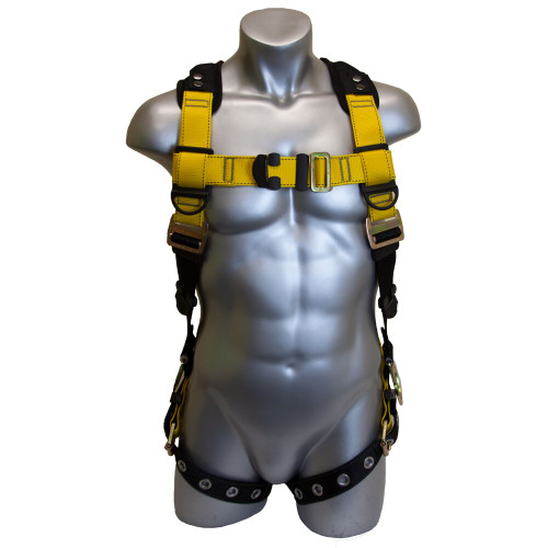 Guardian Full-Body Series 3 Harness