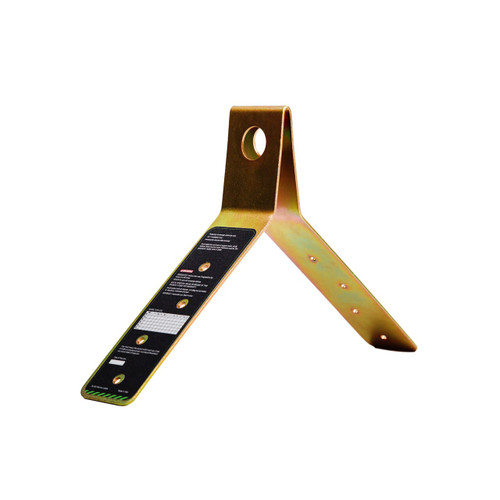 Frontline Hinged Steel Roof Anchor