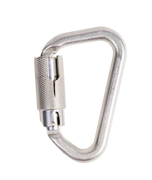 Frontline Aluminum Quarter Turn Locking Carabiner