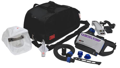 3M TR-600-HKS Versaflo Healthcare PAPR Kit