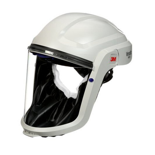 3M M-207 Versaflo Faceshield Assembly w/ FR Faceseal