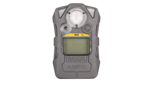 MSA 10153984 ALTAIR 2XP H2S-pulse (10, 15) Charcoal