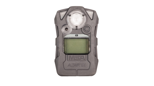 MSA 10154075 Altair 2X CO-HC (25, 100) Single Gas Detector
