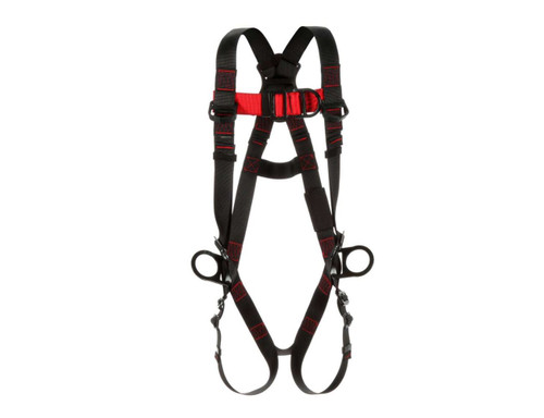 3M Protecta Vest-Style Positioning/Climbing Harness