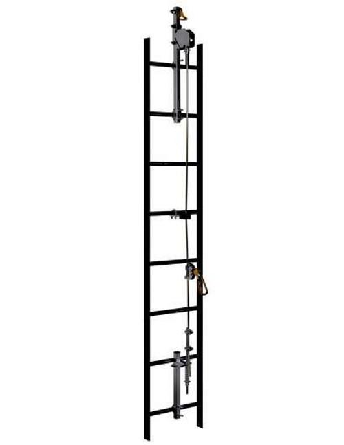 DBI-SALA 6119040 Lad-Saf Cable Vertical Safety System 40 Ft