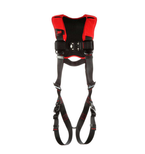 Protecta Comfort Vest-Style Harness