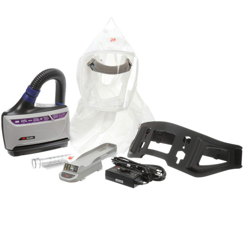 3M TR-600-ECK Versaflo Easy Clean PAPR Kit