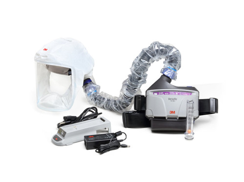 3M TR-300N+ HKL Versaflo Healthcare PAPR Kit (Medium - Large)