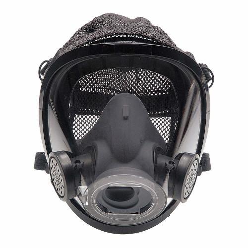 3M Scott AV-3000 Facepiece with SureSeal Kevlar Head Harness