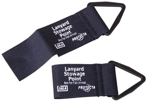 DBI-SALA 1150443 Lanyard Stowage Point Lanyard Keepers