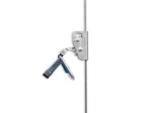 Frontline Securope Vertical Fall Arrest Ladder System Glider