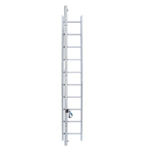 Frontline SecuRail Pro Vertical Lifeline System