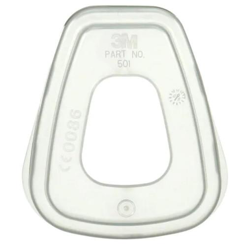 3M 6N01 Filter/Adapter/Retainer Kit 1 Kit/Case